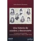 Una historia de zozobra y desconcierto: la recepción de las primeras escritoras profesionales en México (1867-1910)
