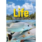 Life. Upper-intermediate. Student's book. with App. + e-book.