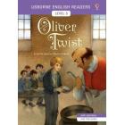 Oliver Twist (Usborne English Readers Level 3 B1)
