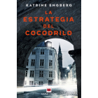La estrategia del cocodrilo. La autora debuta con una novela negra que la sitúa entre los mejores autores de Dinamarca.