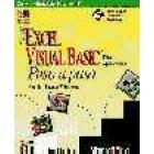 Microsoft Excel visual basic para aplicaciones paso a paso