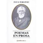 Poemas en prosa (bilingüe ruso-español)