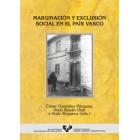 Marginación y exclusión social en el País Vasco