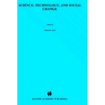 Science, technology, and social change (The orange book of «Einstein m