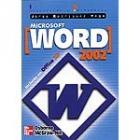 Microsoft Word 2002.Iniciación y referencia