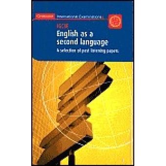 Pearson Edexcel International GCSE English as a Second ...