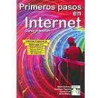 Primeros pasos en Internet : curso práctico