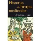 Historias de brujas medievales