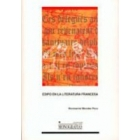 Edipo en la literatura francesa : las mil y una caras de un mito