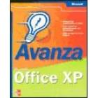 Avanza- Office XP