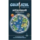Myanmar (Birmania). Guía Azul