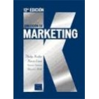 Dirección de marketing  ( 12 ed.)