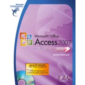 Manual fundamental  Access 2007