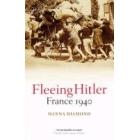 Fleeing Hitler. France 1940