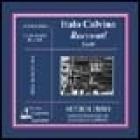 Racconti scelti. Audiolibro 2 CD