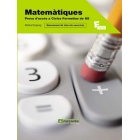 Matemàtiques . Prova d' accés a cicles formatius  de GS