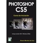 Photoshop CS5 : Curso iniciación incluye versión cs4