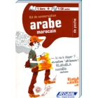 Kit de conversation Arabe marocain. Guide et CD Audio