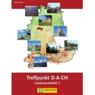 Berliner Platz 3 NEU Treffpunkt D-A-CH Cuaderno cultura y civilización