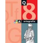 Q.8 Quadern Ortografia Catalana