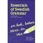 Essentials Of Swedish Grammar