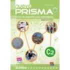Nuevo Prisma Nivel C2 (Libro Alumno)