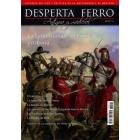DF Ant.y Med.Nº17: La Segunda Guerra Púnica en Iberia (Desperta Ferro)