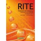 RITE. Reglamento de instalaciones Térmicas en los Edificion