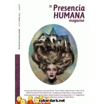 Presencia Humana Magazine 3