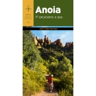 Anoia. 17 excursions a peu