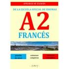 Aprobar mi examen de francés Nivel básico A2 de la E.O.I