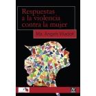 Respuestas a la violencia contra la mujer