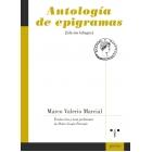 Antología de epigramas