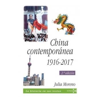 China contemporánea, 1916-2017