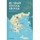 Mi gran odisea griega. Las aventuras de
