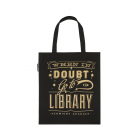 When In Doubt Tote-2001