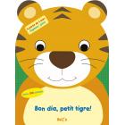Bon dia, petit tigre!