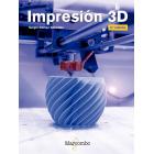 Impresión 3D 2ªEd.