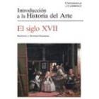 Introducción a la Historia del Arte. El siglo XVII