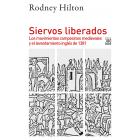 Siervos liberados movimientos campesinos medievales y...inglés