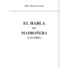 El habla de Madroñera