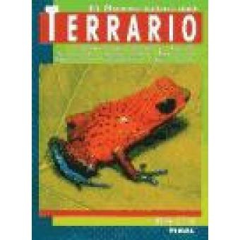 El nuevo libro del terrario.