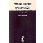 Fenomenología. (Trad. i edic. de Francesc Perenya).