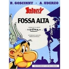 Asterix. Fossa alta (Texto en latín)