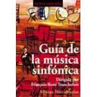 Guía de la música sinfónica