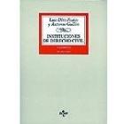 Instituciones de derecho civil.Volumen II/I