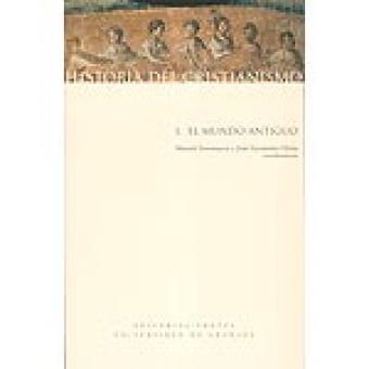 Historia del Cristianismo, vol. I: El mundo antiguo