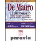 Il Dizionario della lingua italiana+CD
