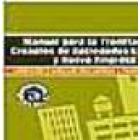 Manual para la tramitación y creación de sociedades limitadas  y nueva empresa