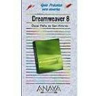 Guía pràctica. Dreamweaver 8